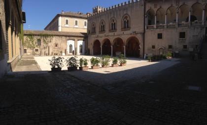 Fano, prorogata fino al 15 settembre l'apertura del museo archeologico e pinacoteca
