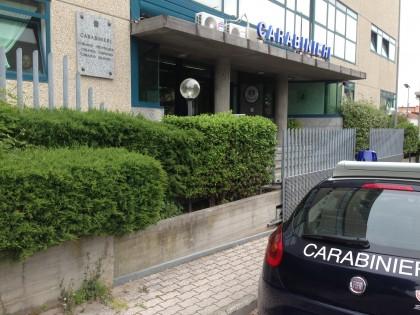 Pesaro, continuano i controlli al Parco Miralfiore: un arresto