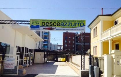 Il Pesceazzurro allarga ancora i suoi confini e sbarca a Senigallia
