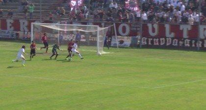 Alma Juventus Fano – Campobasso 0-0