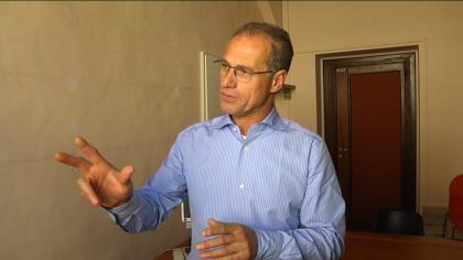 Diffida Aset, interrogazione urgente dell'ex sindaco Aguzzi