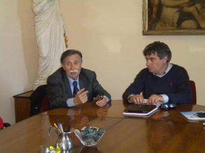 Prosegue la collaborazione tra il Comune e la Fondazione Carifano