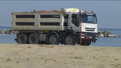 """Piano spiagge, M5S: """"L'assessore alla Rapidità…"""""""