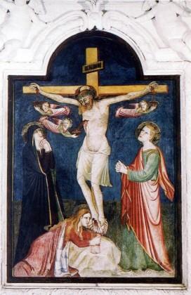 CrocSuff Chiesa di s. Maria del Suffragio