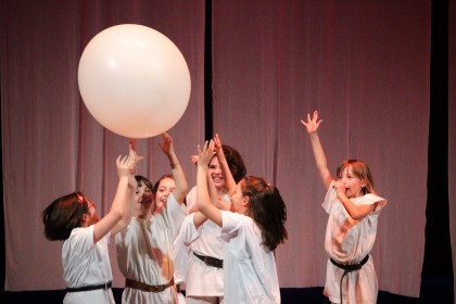 """Al Via """"Fuoriclasse 2015"""": la rassegna di Teatro della Scuola"""