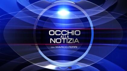 Occhio alla NOTIZIA 12/5/2015