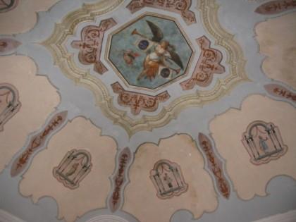 Giornate Nazionali A.D.S.I.: visite guidate a Palazzo Mochi (Ex Felici)