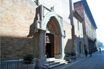 Incontro internazionale con la Musica Sacra al Santuario Santa Maria delle Grazie