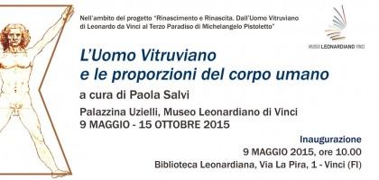Il vice sindaco Marchegiani al Museo Leonardiano di Vinci