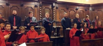 Cappella Musicale del Duomo di Fano in trasferta: dal 5 al 9 giugno in Danimarca e Germania