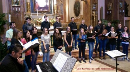 """XIII rassegna di canto corale """"Maria Giovanna di Capua"""""""