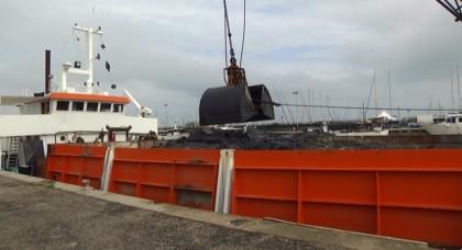 Dragaggio del porto, al via i lavori in autunno: la giunta approva il progetto