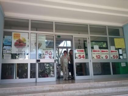 Regionali: aperti i seggi elettorali, al voto in 7 Regioni