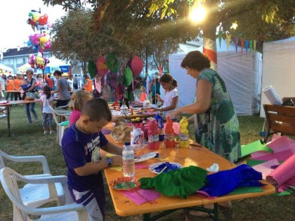 La felicità è… un gioco da ragazzi: Il Paese dei Balocchi organizza la mostra del giocattolo