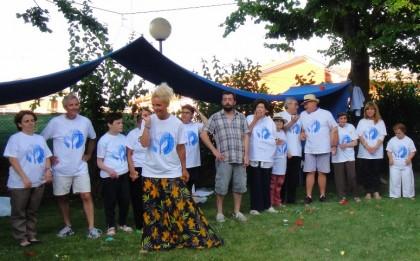 Festa della Riconoscenza, domenica 21 giugno a Casa Serena