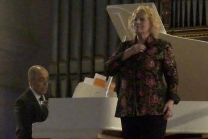 Foto inaugurazione piano Tosti con Katia Ricciarelli 1