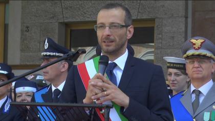"Stupri Rimini. Ricci: ""Pesaro città tranquilla"""