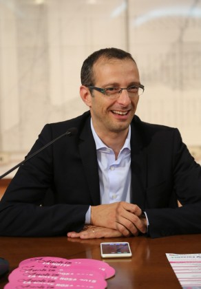 Ricci dice sì alla fusione di Pesaro con Mombaroccio