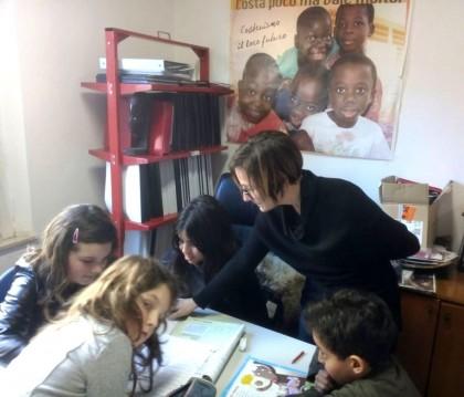 Concluso il Doposcuola per alunni stranieri organizzato da L'Africa Chiama