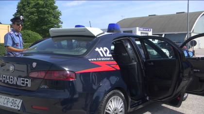Albanese arrestato al casello dell'A14. Condannato per traffico di droga nel 2015 – VIDEO