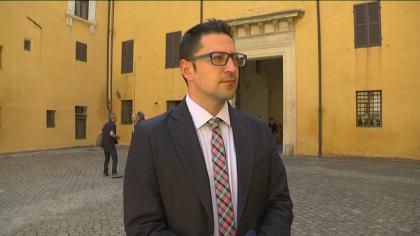 """Outlet Marotta, Tagliolini: """"La questione è tecnica, non politica"""""""