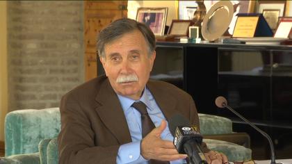 L'On. Ricciatti chiede le dimissioni al presidente della Fondazione Carifano Tombari
