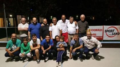 Bocce Sportla, una questione di famiglia: 9° torneo Conad City