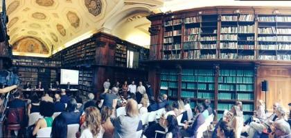 Pesaro e Urbino al secondo posto per ricchezza e occupazione prodotte con la cultura