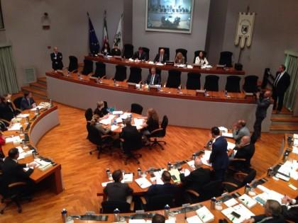 Conferme e debutti in consiglio regionale – VIDEO
