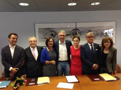 Regione Marche: ecco le deleghe della nuova Giunta – VIDEO
