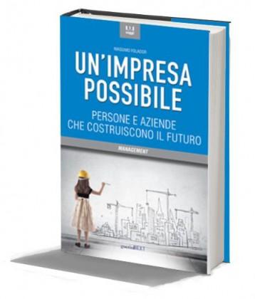 """""""Un'impresa possibile"""": il libro di Massimo Folador verrà presentato all'ex Seminario"""