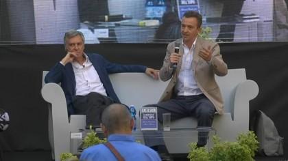 """Passaggi Festival – """"Excelsior. Il gran ballo dell' Expo"""" – Gianni Barbacetto/Marco Maroni"""