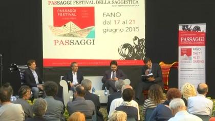 Passaggi Festival 17/6/2015 – Passaggi di storia / Gianluca Lioni, Michele Fina, Marco Esposito