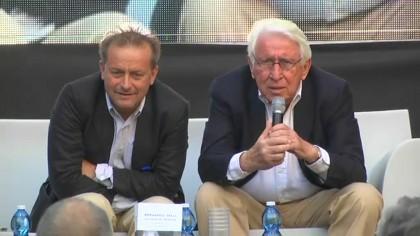 """Passaggi Festival  – """"La verità del momento"""" – Bernardo Valli/Lapo Pistelli/Lorenzo Cremonesi"""