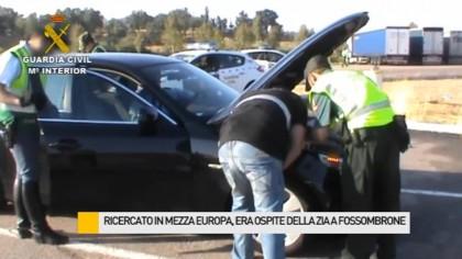 Traffico internazionale di auto rubate. Un arresto – VIDEO