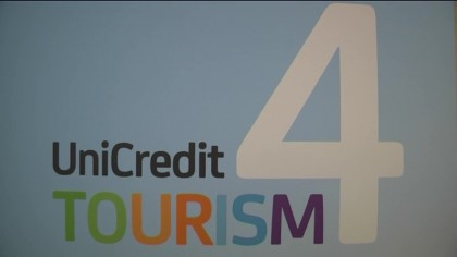 Nasce Unicredit 4 Tourism