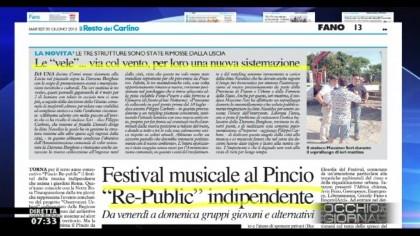 Occhio ai GIORNALI 30/6/2015