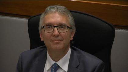 Incontro tra il presidente Ceriscioli e i sindacati di Banca Marche