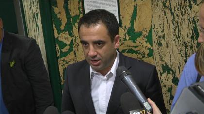 "Dimissioni Minardi, Comi: ""Zaffiri ha costretto il PD a restituire dignità all'Assemblea"""