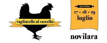 """""""Tagliatelle al Castello"""": a Novilara dal 17 al 19 luglio"""