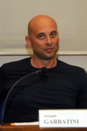 Aramis Garbatini