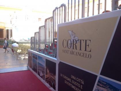 Proiezioni di questa settimana alla Corte Sant'Arcangelo – Cinema Politeama