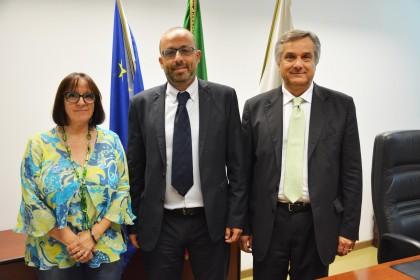 Minardi rieletto vicepresidente del consiglio regionale delle Marche