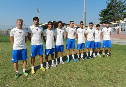 Primo giorno di allenamento per l'Alma Juventus Fano – VIDEO