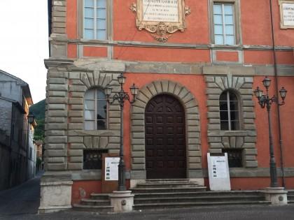 """""""Il paesaggio come risorsa"""", sabato 4  un convegno al Teatro comunale di Cagli"""