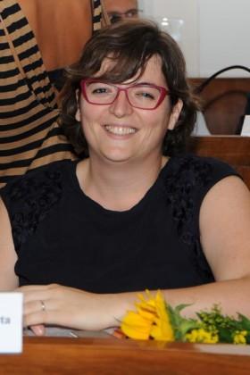 Roberta Ansuini (M5S) si dimette da Consigliere comunale