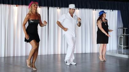 Un ballo di gruppo made in Fano