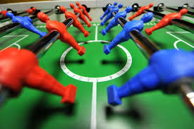 """Calciobalilla: il 23 e 24 la VI° edizione del Torneo a """"La Combattente"""""""