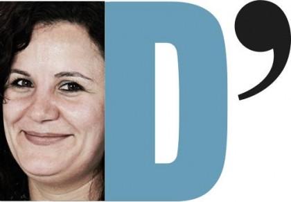 Passaggio di testimone in consiglio, Dana Pierpaoli subentra a Giancarlo D'anna