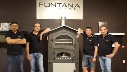 """All'azienda Fontana il Premio Nazionale """"I Marchigiani dell'Anno"""""""